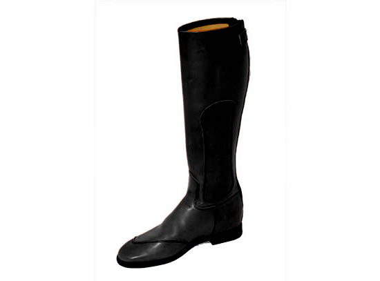 New Classic Exercise Boots Unlined Leather