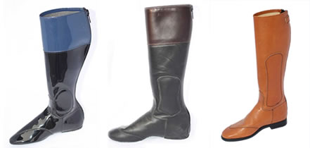 Professional technically advanced horse and pony racing boots.for Sale at Webblite