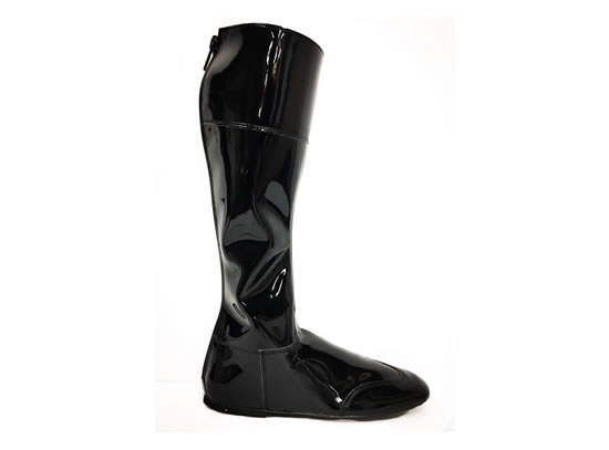 Webblite exercise boots National Hunt Racing image