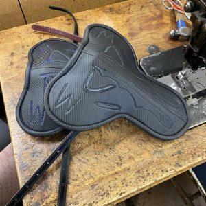 webblite saddles Beta Carbon
